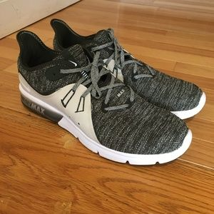 Nike Air Max Sequent 3 Men's Running Shoes